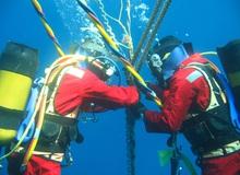 Cáp quang biển AAG phải đến cuối tháng 9 mới được sửa xong