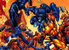 Marvel đang nỗ lực để lấy lại bản quyền X-Men và Fantastic Four