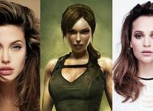 Angelina Jolie và Alicia Vikander: Ai hợp với vai chính Tomb Raider hơn?