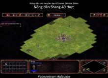 Những điểm nổi bật của Đế Chế mới 4K (phần 2): Dân tăng giá, Shang mất ưu thế vượt trội