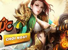 Tặng 500 Giftcode Đại Càn Khôn ngày chính thức Closed Beta tại Việt Nam