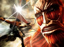 Game thủ PC có thể yên tâm, bom tấn Attack on Titan 2 sẽ không độc quyền trên console