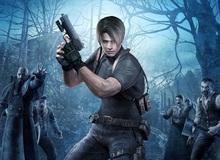 Xếp hạng các phần Resident Evil từ hay đến dở