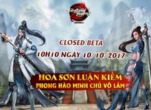 Hàng Long Phục Hổ tặng 300 giftcode đặc biệt mừng ra mắt Closed Beta