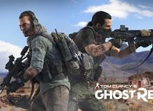 Cuối tuần này, Ghost Recon Wildlands sẽ mở cửa miễn phí cho tất cả game thủ