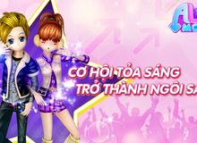 Tặng 300 Giftcode Au Mobi VNG nhân dịp mở cửa tại Việt Nam