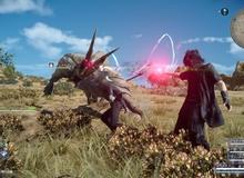 Final Fantasy XV công bố cấu hình cho bản PC, yêu cầu bắt buộc phải Win 10