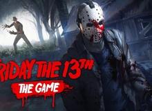 Game Thứ 6 Ngày 13 sắp cho sát nhân Jason hóa thân thành người thường để đi rình rập hạ sát mọi người