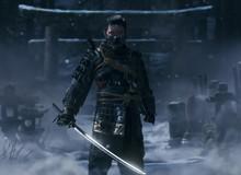 Giới thiệu game mới Ghost of Tsushima: Hành trình bước vào ngôi đền của những huyền thoại Samurai