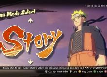 Naruto: Ultimate Ninja Storm 4 ra mắt bản Việt hóa, đã có thể tải và chơi ngay từ bây giờ