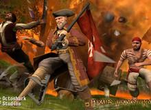 [Game miễn phí] Pirates, Vikings and Knights II – Vui nhộn, hài hước và vô cùng tuyệt vời để co-op với bạn bè