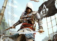 Khuyến mại khủng nhất trong năm: chỉ một click, nhận vĩnh viên Assassin's Creed 4: Black Flag