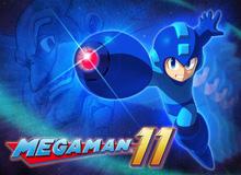 Siêu người máy Mega Man chính thức trở lại sau 8 năm, ra mắt trên cả PC