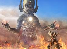 """""""Củ hành"""" người chơi, Assassin's Creed: Origins ra mắt độ khó mới mang tên """"ác mộng"""""""