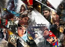 Nhìn lại The Game Awards 2017 – bức tranh toàn cảnh về làng game thế giới