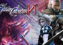 Huyền thoại Soulcalibur chính thức trở lại, phát hành ngay trên PC