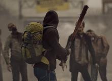 """Nghẹt thở với trailer mới của Overkill's The Walking Dead: chơi game bắn zombie thì phải """"đã"""" như thế chứ"""