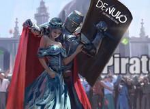 Denuvo bất ngờ trở lại mạnh mẽ vào cuối năm 2017, gửi lời thách thức đến toàn bộ cracker trên thế giới