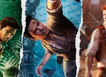 Khó tin, dòng game Uncharted thiết lập kỷ lục mới, doanh số bán hàng gần bằng một nửa dân số Việt Nam