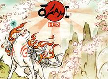 Ra mắt chưa nổi 1 ngày, Okami HD đã bị crack hoàn toàn