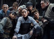 Ngũ Hiệp Trừ Yêu - Tựa phim giả tưởng được coi là Avengers của xứ Trung Hoa