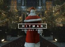 Hitman – Holiday Pack đang được tặng miễn phí trên Steam, một click nhận game AAA vĩnh viễn