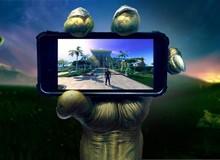 """RuneScape - Tựa game """"sống lâu"""" nhất thế giới bất ngờ lên Mobile"""