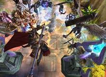 Trên tay Thiên Tử 3D - Hàng khủng của Snail Games trước khi ra mắt tại Việt Nam