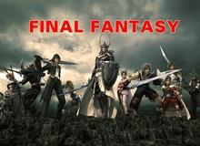 15 bí mật chưa có lời giải đáp trong series game huyền thoại Final Fantasy (Phần 2)