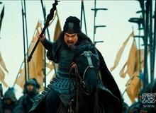 4 món Thần Binh xuất hiện trong Chiến Thần Vô Song, Bát Xà Mâu của Trương Phi chỉ xếp thứ 2