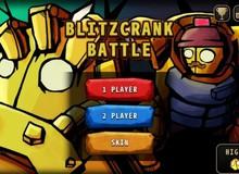 Sau LMHT kiểu 4 nút lại xuất hiện thêm game riêng về Blitzcrank