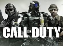 """Call of Duty chuẩn bị """"phát nổ"""" trên nền tảng di động"""