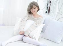 Trang Đỗ Bít Tết - Nữ game thủ Liên Minh Huyền Thoại với gương mặt như nữ sinh Nhật Bản