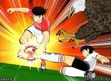 """Tải ngay Captain Tsubasa - Huyền thoại """"bóng đá chưởng"""" vừa ra mắt toàn cầu"""