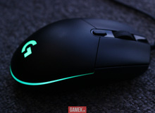 Đánh giá Logitech G102: Chuột chơi game giá mềm, thiết kế đẹp dành cho game thủ Việt