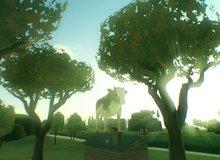 Trong Everything, game thủ có thể biến thành vạn vật, từ côn trùng cho tới cả hành tinh
