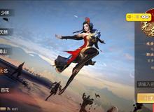 Đại Đường Vô Song Mobile - MMORPG 3D cực khủng mở cửa đầu năm 2017