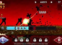 """One Finger Death Punch - Kungfu người que, """"đấm phát chết luôn"""""""