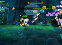 Soi Bùm Chíu trong ngày đầu ra mắt tại Việt Nam - Gameplay cực mới lạ