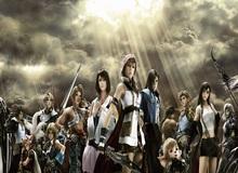 15 bí mật chưa có lời giải đáp trong series game huyền thoại Final Fantasy