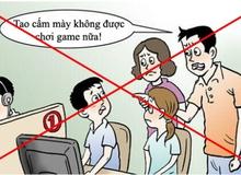 """Hãy đưa bài viết này cho bố mẹ bạn đọc khi bị mắng """"chơi game sẽ không có tương lai"""""""