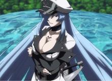 15 nhân vật phản diện trong anime được yêu thích hơn cả nhân vật chính