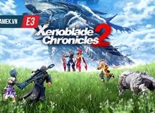 [E3 2017] Xenoblade Chronicles 2 tung trailer mới hấp dẫn, ra mắt vào cuối năm 2017