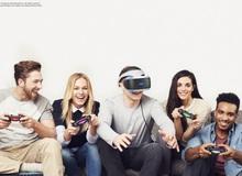 """Kính thực tế ảo PSVR, món đồ chơi siêu """"sang chảnh"""" dành cho PS4 đã có mặt tại Việt Nam"""