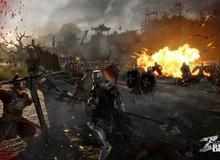 Game công thành chiến đỉnh cao Conqueror's Blade đã cho đăng ký chơi thử, game thủ Việt hãy nhanh tay