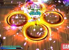 Tảo Đãng Tam Quốc - ARPG 3D đồ họa dễ thương, kỹ năng mãn nhãn