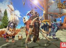 Ma Long Thế Giới - MMORPG 3D đồ họa đỉnh, chơi cực cuốn của Snail Games