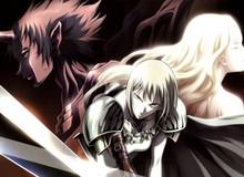 20 series anime giả tưởng lấy cảm hứng từ thời trung cổ rất đáng xem
