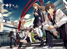 Tokyo Xanadu eX+: JRPG hấp dẫn nhất dịp cuối năm 2017 ra mắt trên PC