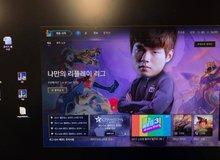 Chiến thắng Marin, Deft bị Riot Games Hàn Quốc 'đùa dai' trên giao diện chính của LMHT